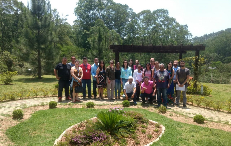 Workshop da UVS Essencis e Termoverde tratou de educação ambiental